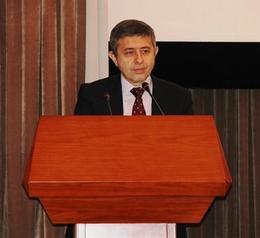 俄中高科技中心将在斯科尔科沃建成